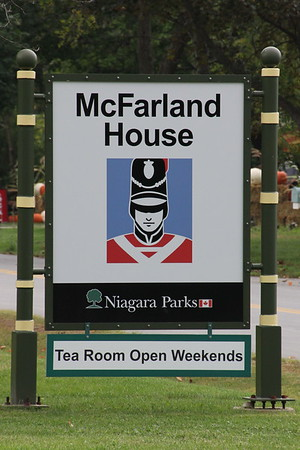 McFarland House - 19 September 2015