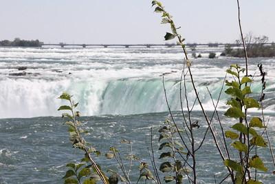 Niagara Falls - 18 September 2015