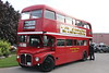Routemaster at Strewn Winery