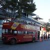 London Routemaster in Toronto