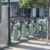 TD Cycle Station, Toronto