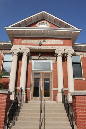Port Elgin Library
