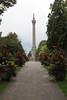 Queenston Heights: Brock Monument