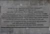 Queenston Heights: Brock Monument Plaque