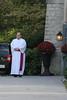St Mark's Church, Niagara-on-the-Lake<br /> 20 September 2015