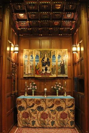 Saint Thomas's Church, Toronto - 13 September 2015