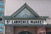 St Lawrence Market in Front Street E