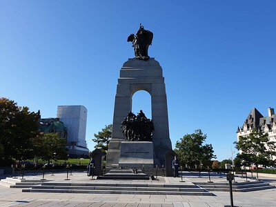 Around Ottawa 16 September 2019