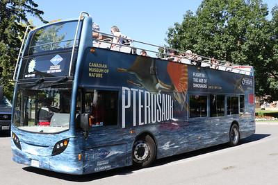 Sightseeing Bus Tour of Ottawa 17 September 2019