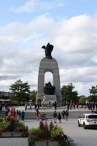 Sightseeing Bus Tour of Ottawa 15 September 2019
