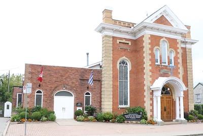 Churches in Kingston  14 September 2019