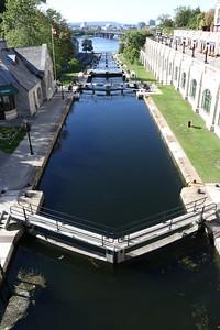 Ottawa Locks 17 September 2019