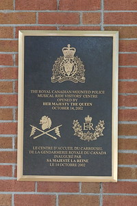 Royal Canadian Mounted Police 17 September 2019