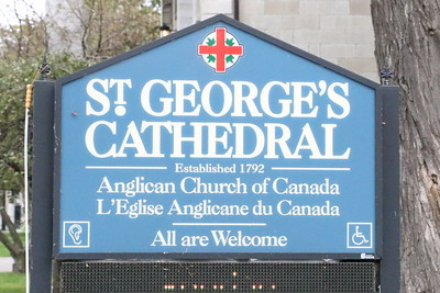 St George's Cathedral 14 September 2019