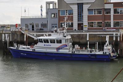 Zeevaartpolitie