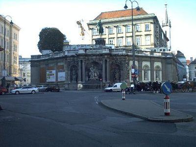 Vienna Oct 2001