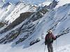 Kitzsteinhorne  glacier