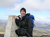 Top of Cader Idris