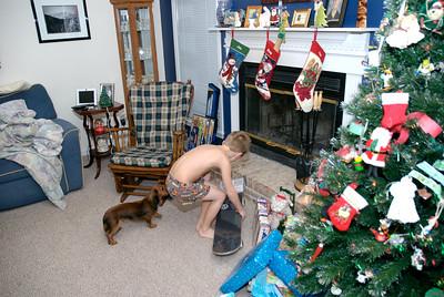 Our 2007 Christmas