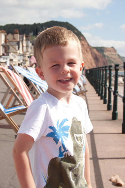 Our August Holiday to Weymouth 2013