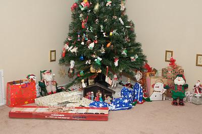our Christmas 2009