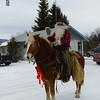 Hi Cowboy Claus!