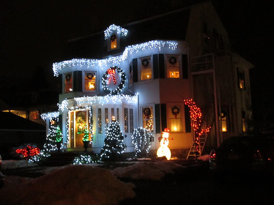 Chester St., Danvers, MA