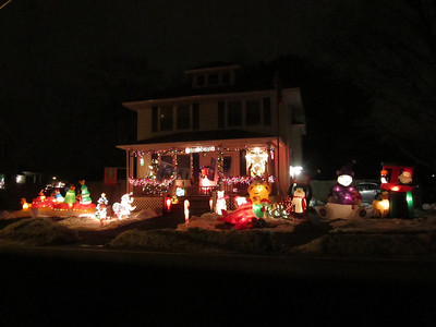 Conant St., Beverly, MA