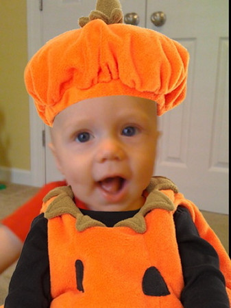 PBKids Halloween App Fun