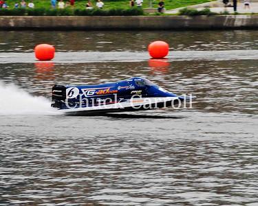 ,Three Rivers Regatta, Formula 1 Powerboat Racing 4th of July Fireworks Pittsbrg PA