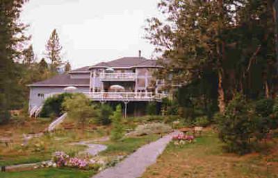 Flery Manor, Grants Pass, OR October 1999