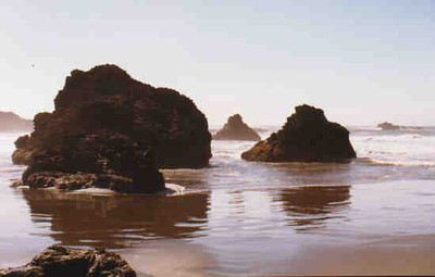 Oregon - October 1999