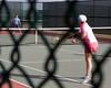 Irene cracks a backhand
