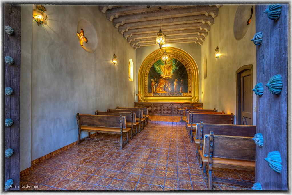 Tlaquepaque Chapel