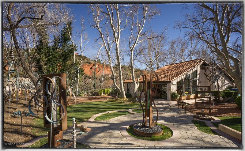 Tlaquepaque Sculpture Garden