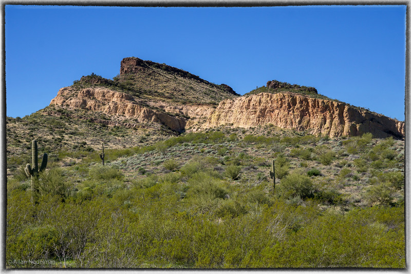 Brown's Ranch Trail