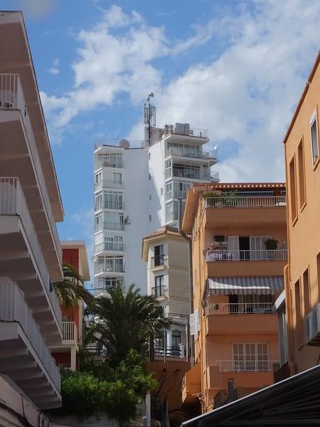 Palma Nova - Archive