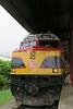 Panama Canal - Train Tour 014