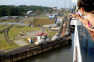 2014 Panama Canal Cruise: Panama
