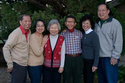 Pang Chang Kam Xmas 2007