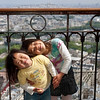 Op de Eiffeltoren!