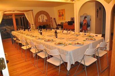 Passover 2014