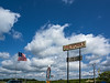 D183-2014  Uncle Sam's Fireworks Store.<br /> <br /> Located off U.S. 23 at the first exit north of the Ohio/Michigan border.<br /> Taken July 2, 2014