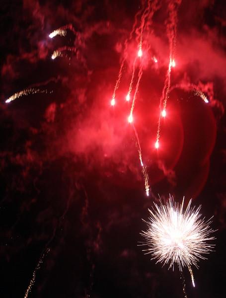 4th of July celebration at Pelham Elementary School. (SUN/Julia Malakie)