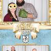 Pensacola Photo Booth, Pensacola Country Club, 2020