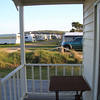Drop on in  - Caravan Park Pearl Bay ( Barwon Heads)