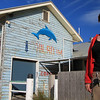 Diver Dans Shed Pearl Bay (Barwon Heads)