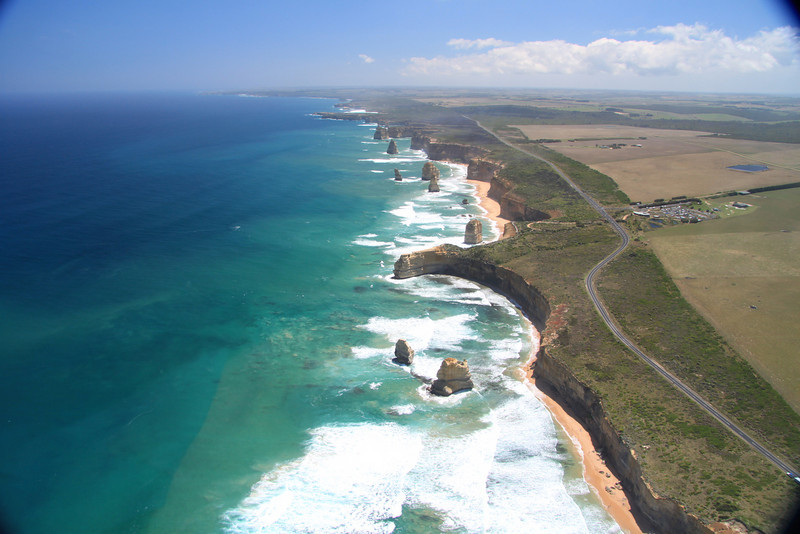 Great Ocean Road / 12 Apostles