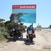 WA / SA Border