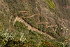 The main city is not the only area which can be visited. There are long hill terraces where one can venture.